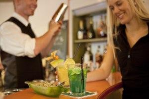 Köstliche Cocktails