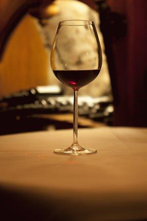 Ein guter Wein...