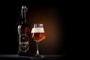 Eine Bier-Spezialität aus dem Allgäu