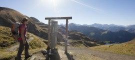 Ein traumhafter Tag am Nebelhorn!
