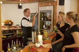 Mohren Bar