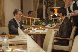 5-Gang-Menü im Mohren Restaurant