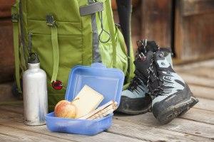 Gratis Wanderbrotzeit für Ihren Tag in den Bergen