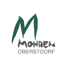 Logo Hotel Mohren neu