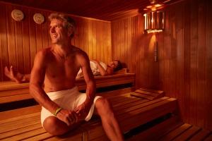 Saunaglück im Hotel Mohren