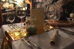 Das neue Jahr im Weinkeller begrüßen