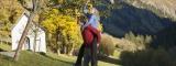 Gerstruben im Herbst