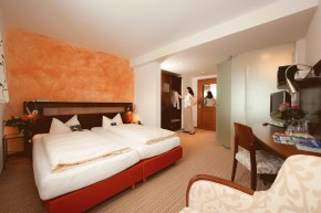 double room category C