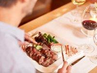 Kulinarische Spezialitäten im Hotel Mohren