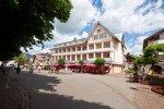 Hotel Mohren im Somnmer