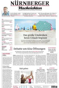 Nuernberger Nachrichten