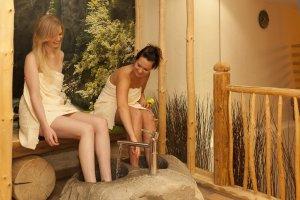 Lust auf ein Fußbad?