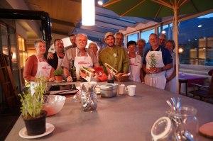Kochen im Hotel Oberstdorf