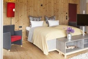 Großzügiges 1-Raum-Appartement im Allgäu Chalet