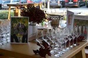 Vorstellung des Weingut Zimmerlin