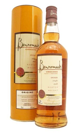 Benromach-origins-batch-4