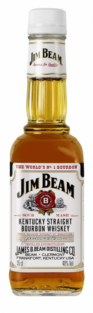 Jimbeam bourbon