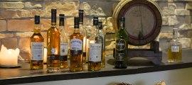 Whisky im Hotel Oberstdorf