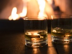 Whisky Feuer