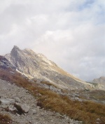 hinter dem Nebelhorn