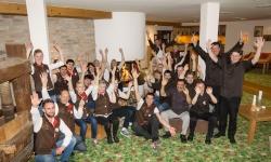 Team Hotel Oberstdorf