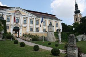 Weingut Schloß Gobelsburg, Kamptal