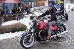 Endlich wieder Mopedfahren!