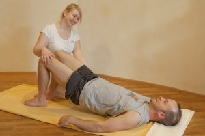 Medizinische Gymnastik