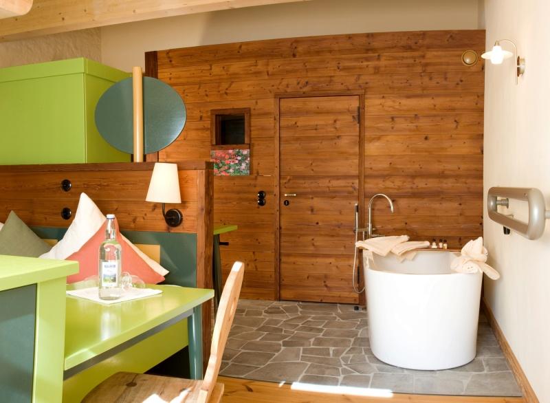 Allg u design doppelzimmer f r ihre bernachtung im hotel for Design hotel skifahren
