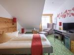 Einzelzimmer Allgäu Style