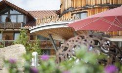 Herzlich Willkommen in Oberstdorf