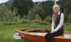 Jule und ihre Alpen Wellnesswelt