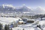 Winterstimmung in Oberstdorf