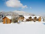 Schneereicherer Winter in Oberstdorf