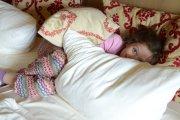 Bequeme Betten sorgen für einen wohligen Schlaf
