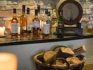 Welcher Whisky darf es sein?