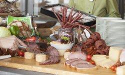 Wurst- und Käsespezialitäten aus dem Allgäu