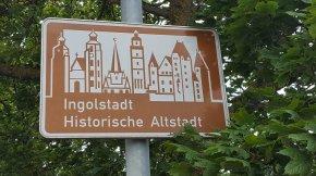 Willkommen in Ingolstadt