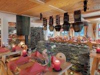 Speisen wie Gott in Frankreich im Alpen Restaurant