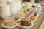 Vielfältige Auswahl an Marmeladen