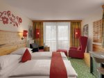 Stylisch Wohnen im Allgäu Style Zimmer