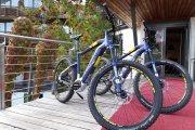 Leih E-Bikes im Hotel Oberstdorf