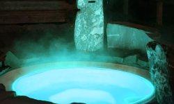 Whirlpool Gumpn sorgt für behagliche Wärme