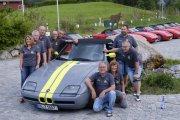 BMW - Z1 Treffen im Hotel Oberstdorf
