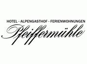 Hotel Pfeiffermühle