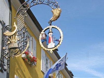 Herzlich Willkommen bei uns im Brauerei-Gasthof Hotel Post