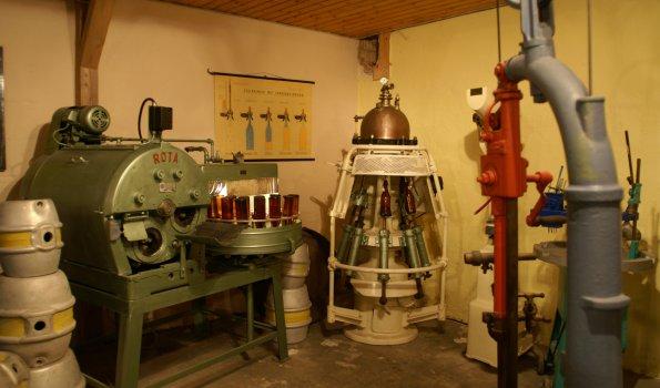 Bei der Brauerei Besichtigung erfahren Sie alles über die Geschichte des flüssigen Goldes.