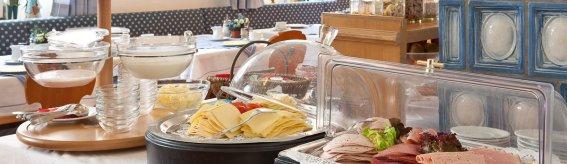 Zum perfekten Start in den Tag gehört ein perfektes Frühstück!
