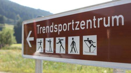 Trendsportcentrum Allgäu - Erlebnis für Groß und Klein!