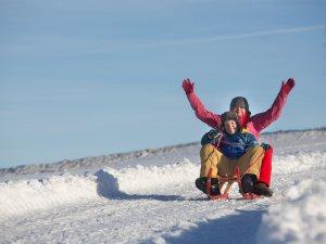 Winterspaß für die ganze Familie!